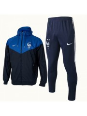 FRANCE BLUE WINDRUNNER 2018/2019 (2 STARS)