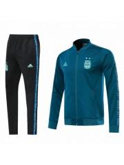 ARGENTINA ROYAL BLUE JACKET 2019/2020