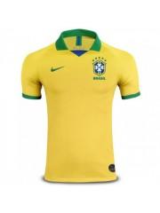 Brazil America Cup Home Jerseys 2019