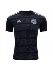 Mexico America Cup Home Jersey 2019