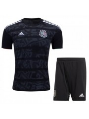 Mexico Kids America Cup Home kit 2019
