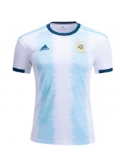 Argentina America Cup Home Jerseys 2019