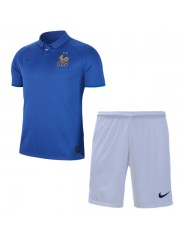 France 100th Anniversary Special Edition Kids Jersey