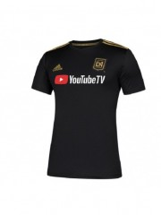 Los Angeles FC Home Jersey 2019/2020