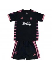 Seattle Sounders  KIDS AWAY KIT 2019