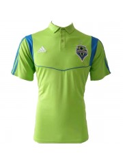 SEATTLE SOUNDERS GREEN POLO 2019