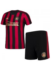 ATLANTA UNITED KIDS HOME KIT 2019