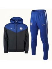 CHELSEA BLUE WINDRUNNER 2018/2019