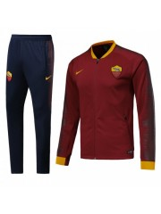 AS ROMA RED JACKET 2018/2019