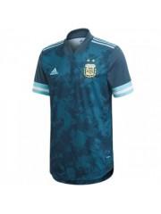 Argentina Away Jersey 2020