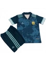 Argentina Kids Away Kit 2020