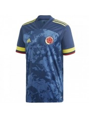 Colombian Away Jersey 2020