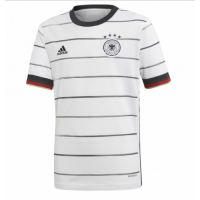 GERMANY HOME JERSEY EURO 2020