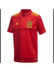 SPAIN SHIRT HOME EURO 2021