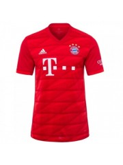 BAYERN MUNICH HOME JERSEY 2019/2020