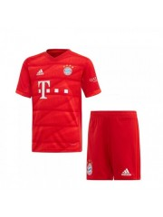 BAYERN MUNICH KIDS HOME KIT 2019/2020