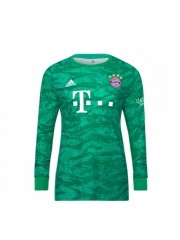 BAYERN MUNICH HOME GOALKEEPER JERSEY 2019/2020