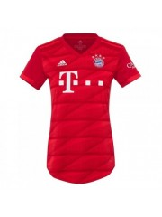 BAYERN MUNICH HOME WOMEN JERSEY 2019/2020