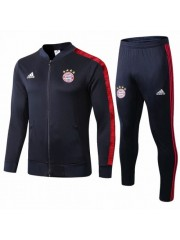 BAYERN MUNICH ROYAL BLUE JACKET 2019/2020