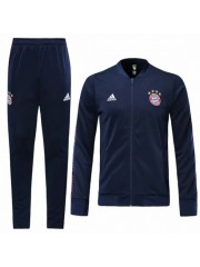 BAYERN MUNICH BLACK JACKET 2019/2020