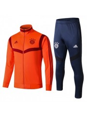 BAYERN MUNICH ORANGE JACKET 2019/2020