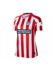 ATLETICO MADRID HOME WOMEN JERSEY 2019/2020