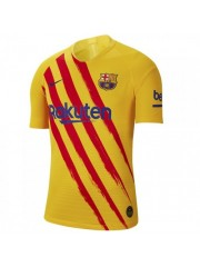 BARCELONA FOURTH JERSEY 2019/2020