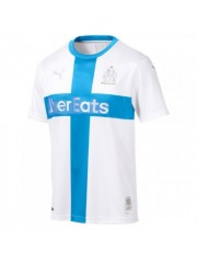 OLYMPIQUE MARSEILLE 120TH ANNIVERSARY SPECIAL EDITION JERSEY2019/2020