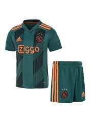 AJAX KIDS AWAY KIT 2019/2020