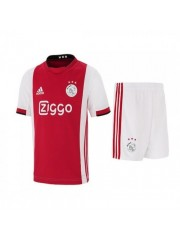 AJAX KIDS HOME KIT 2019/2020