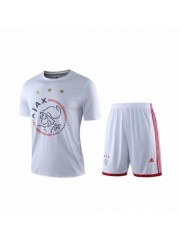 AJAX WHITE T-SHIRT TRAINING 2019/2020