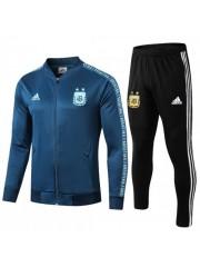 ARGENTINA ROYAL BLUE JACKET 2019/2020 -2