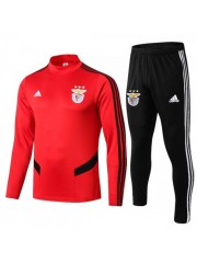 BENFICA RED TRACKSUIT 2019/2020