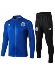FC PORTO BLUE JACKET 2019/2020