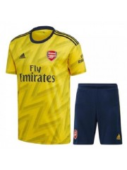 ARSENAL KIDS AWAY KIT 2019/2020