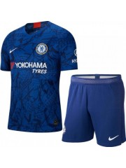 CHELSEA KIDS HOME KIT 2019/2020
