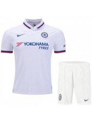CHELSEA KIDS AWAY KIT 2019/2020