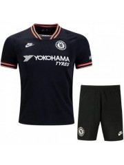CHELSEA KIDS THIRD KIT 2019/2020