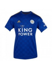 LEICESTER CITY HOME JERSEY 2019/2020