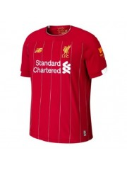 LIVERPOOL HOME JERSEY 2019/2020