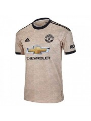 MANCHESTER UNITED AWAY JERSEY 2019/2020