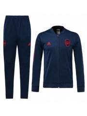 ARSENAL ROYAL BLUE JACKET 2019/2020