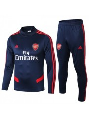 ARSENAL ROYAL BLUE TRACKSUIT 2019/2020