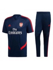 ARSENAL ROYAL BLUE T-SHIRT TRAINING 2019/2020