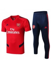 ARSENAL RED T-SHIRT TRAINING 2019/2020