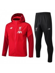 LIVERPOOL RED WINDRUNNER 2019/2020