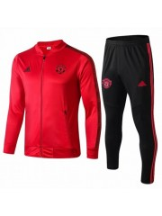 MANCHESTER UNITED RED JACKET 2019/2020