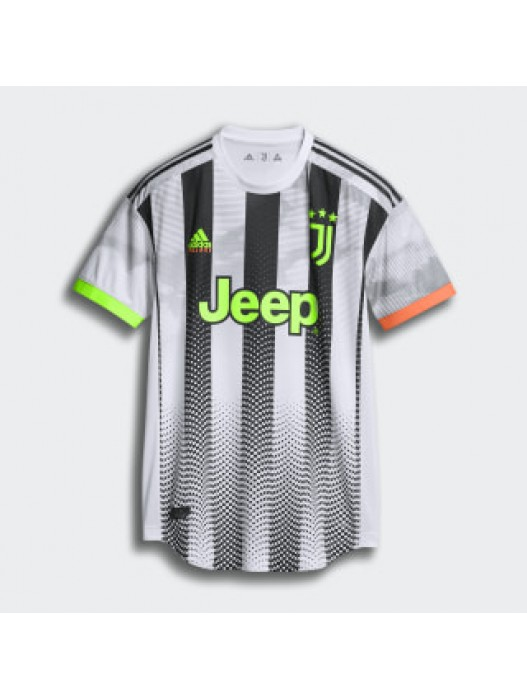 JUVENTUS PALACE FOURTH JERSEY 2019/2020