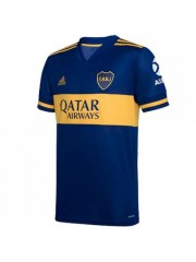 BOCA JUNIORS SHIRT HOME 2020/2021