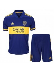 BOCA JUNIORS KIT KIDS HOME 2020/2021